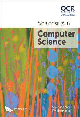OCR GCSE (9-1) Computer Science – 9781910523087