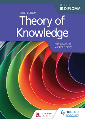 Theory of Knowledge Third Edition – 9781471804168
